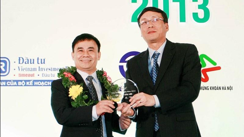 Tập đoàn Bảo Việt hai năm liên tiếp đạt giải đặc biệt báo cáo thường niên