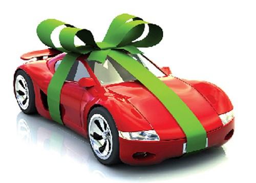 Không hạn chế số lượng ô tô nhập khẩu dạng quà biếu, tặng