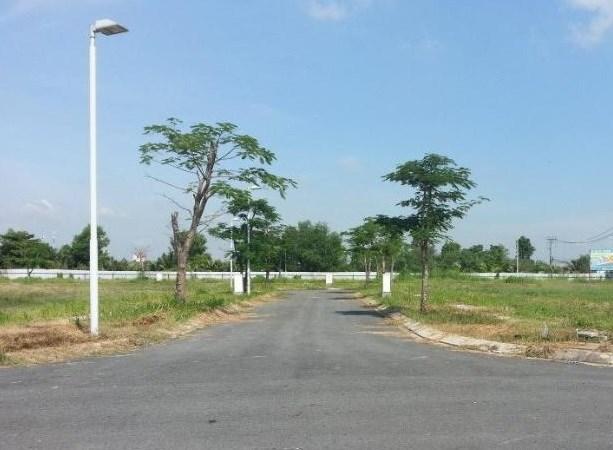 Giá đất nền hấp dẫn tại quận 9 TP. Hồ Chí Minh