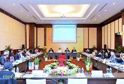 Hội nghị Các nhà quản lý bảo hiểm ASEAN lần thứ 16: Cởi mở, chia sẻ, đồng thuận