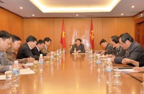 Đảng bộ Bộ Tài chính phối hợp chỉ đạo quyết liệt, hiệu quả công tác tài chính - ngân sách