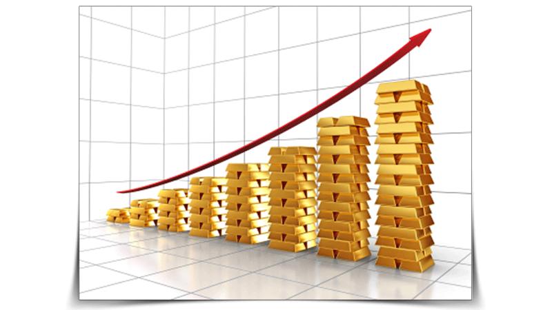 Chịu nhiều áp lực, giá vàng vẫn chưa có dấu hiệu phục hồi