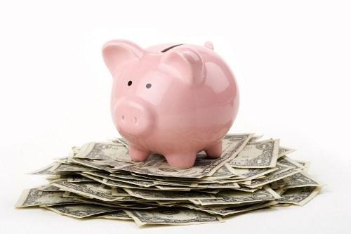 Mẹo tiết kiệm tiền trong sinh hoạt hàng ngày