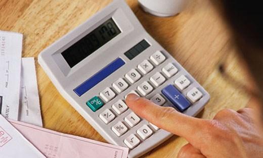 Quản lý chi tiêu trong gia đình