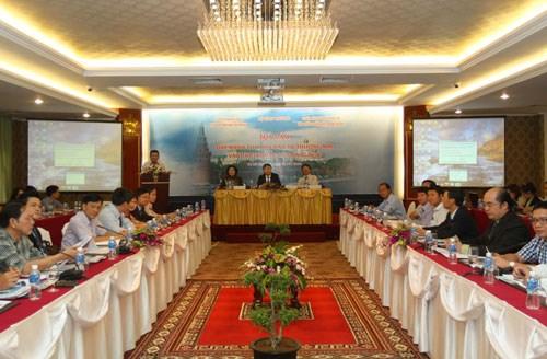 Đẩy mạnh xúc tiến đầu tư - thương mại vào Liên bang Nga