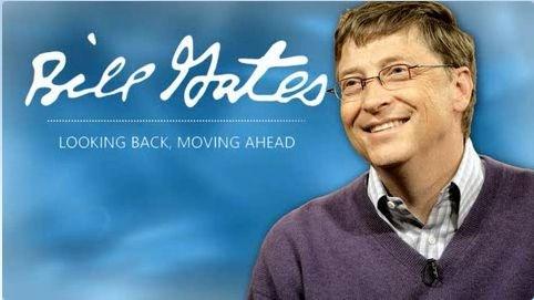 """Kết quả hình ảnh cho Bill Gates – """"Đừng sợ sự tăng trưởng"""""""