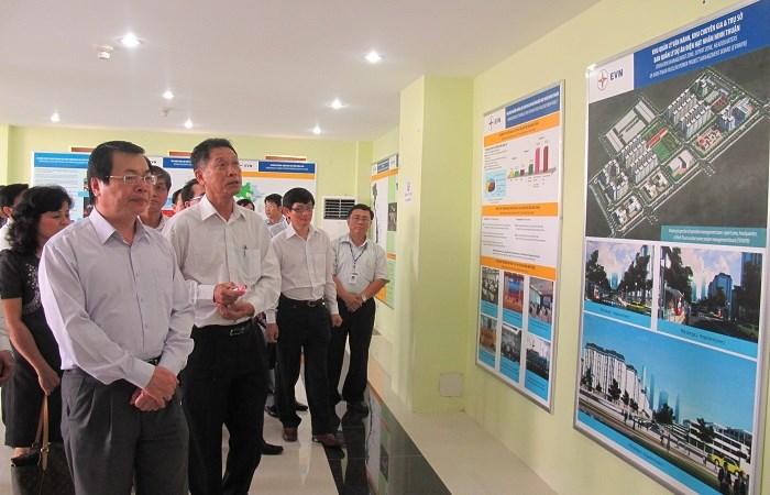 Phát triển điện hạt nhân và đóng góp vào sự nghiệp công nghiệp hoá - hiện đại hoá đất nước