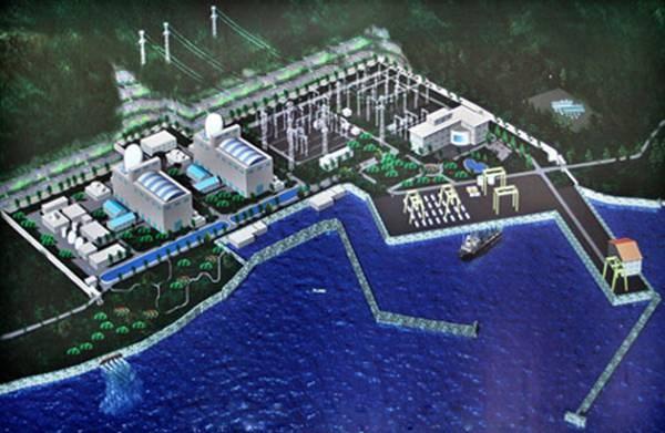 Những lợi ích từ phát triển điện hạt nhân