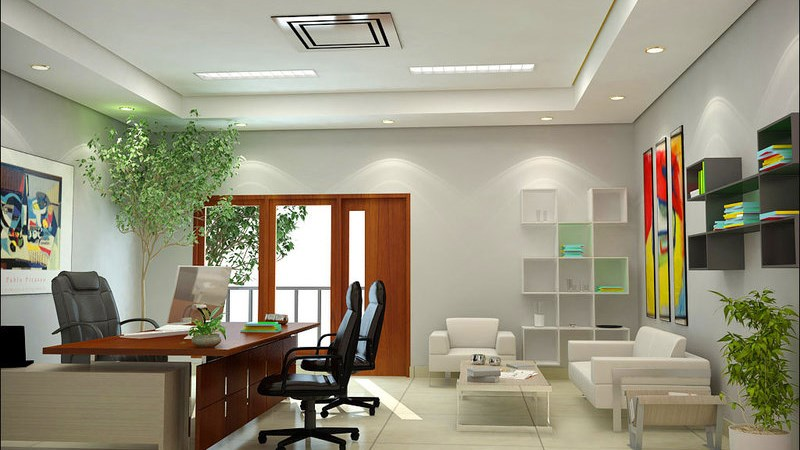 Những điều cấm kỵ và cách hóa giải cho văn phòng