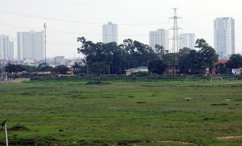 Ngăn chặn, xử lý vi phạm đất đai: Cần chế tài đủ sức răn đe