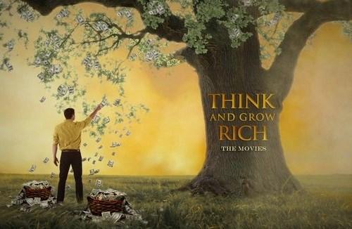 10 cuốn sách làm giàu nên đọc
