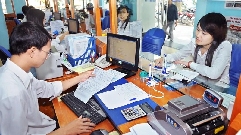 Quyết liệt cải cách thủ tục hành chính thuế 6 tháng đầu năm