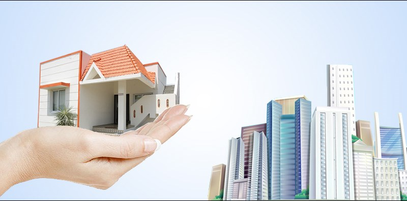 Thị trường bất động sản: Thanh khoản tăng mạnh