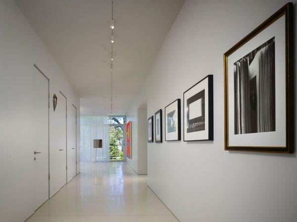 Những lưu ý khi thiết kế hành lang
