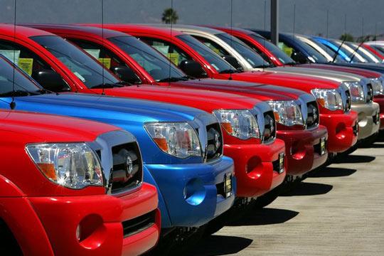 Lào bỏ thuế nhập khẩu ô tô