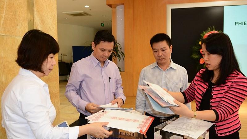 IPO doanh nghiệp in thu hút nhiều nhà đầu tư