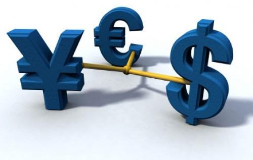 Tỷ giá biến động chi phối giá nông sản toàn cầu
