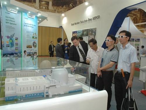 Phát triển điện hạt nhân ở Việt Nam: Chủ trương nhất quán, chuẩn bị kỹ càng