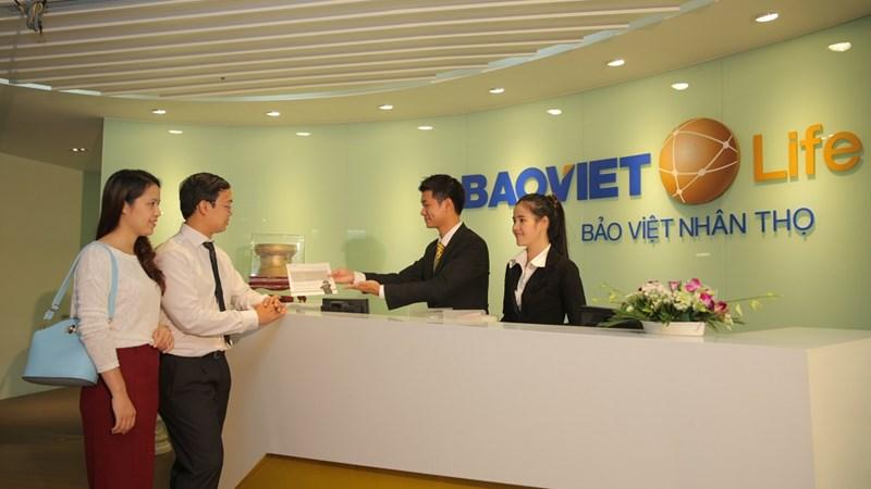 Năm 2016, Bảo Việt chinh phục mục tiêu doanh thu 1 tỷ USD
