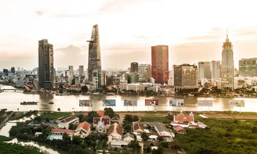 4 lợi thế của bất động sản Việt trong mắt sếp ngoại