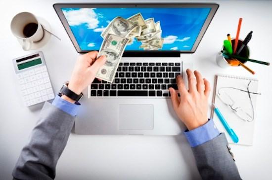 Kiếm bộn tiền nhờ nhận ký gửi hàng hiệu online