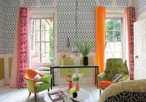 5 sai lầm cơ bản khi thiết kế nội thất phòng khách