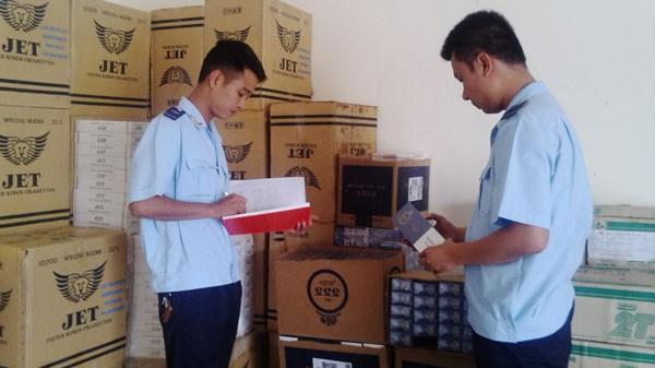 Buôn lậu vẫn phức tạp ở Lao Bảo- Quảng Trị