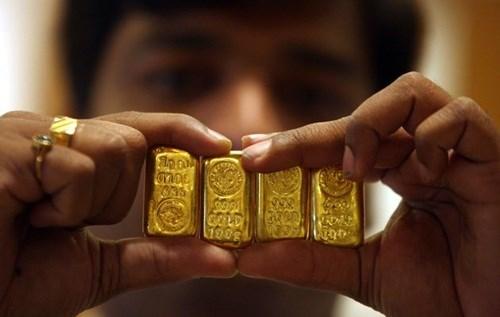 Venezuela bán vàng để cứu kinh tế