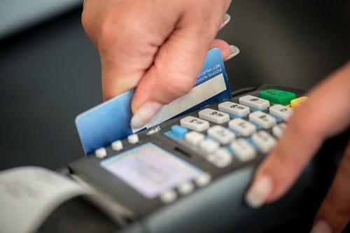 Thẻ tín dụng: Thất lạc, mất thông tin thẻ là mất tiền