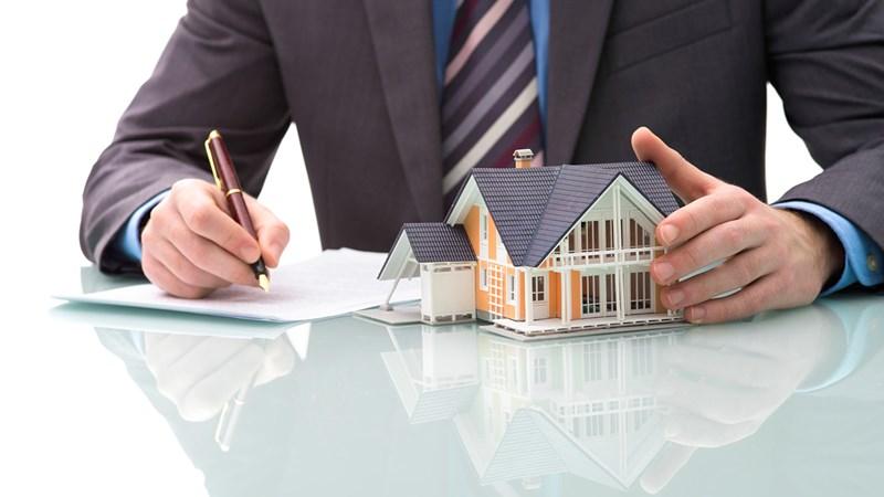 1.354 doanh nghiệp bất động sản ra đời trong 6 tháng
