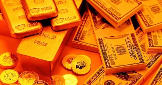 Huy động vàng và nguy cơ bất ổn hệ thống tài chính
