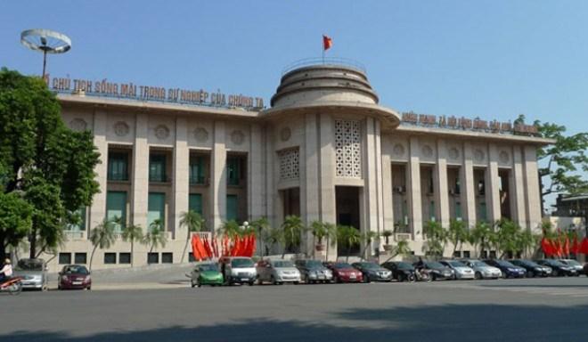 Điểm sáng trong cải cách hành chính của Ngân hàng Nhà nước
