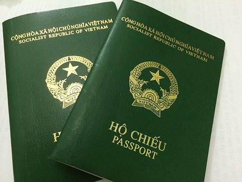 Cấp hộ chiếu mới, hộ chiếu cũ còn thời hạn có phải nộp lại?