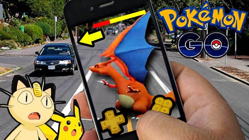 """Pokémon Go làm """"dậy sóng"""" thị trường game toàn cầu và chứng khoán Nhật Bản"""