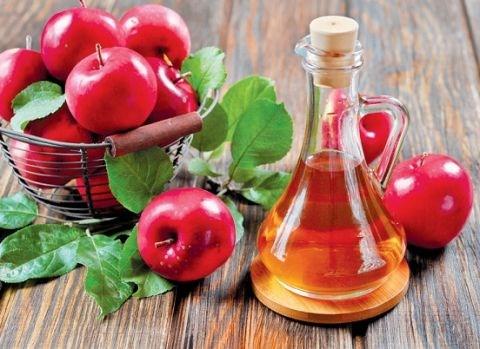 Mẹo chọn mua táo ngon, tránh táo tẩm hóa chất độc hại