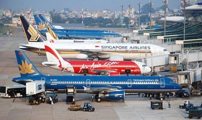 Kinh doanh vận tải hàng không có vốn nước ngoài phải có điều kiện gì?