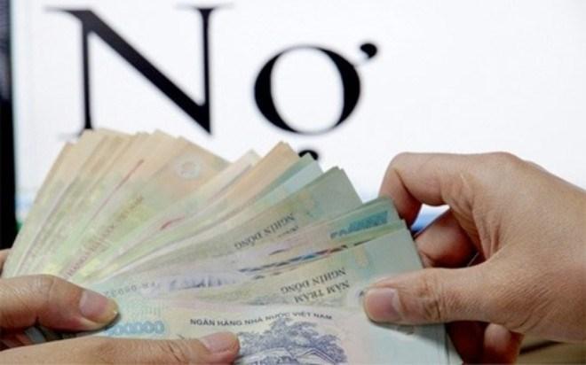 Bộ Tài chính đề xuất quy định về xóa nợ thuế cho người nộp thuế