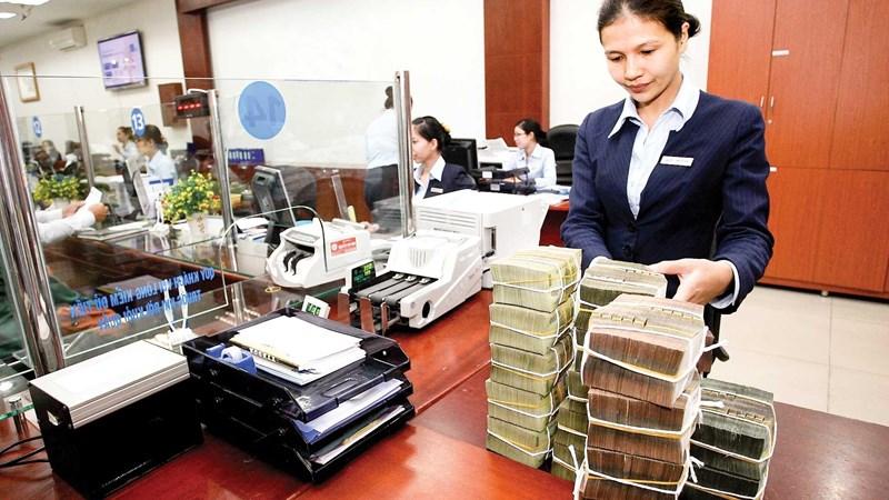 Tháng 7, thanh khoản ngân hàng vẫn dồi dào
