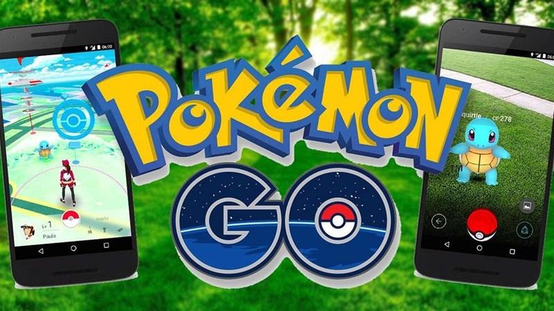Cảnh báo rủi ro an ninh với trò chơi Pokemon Go