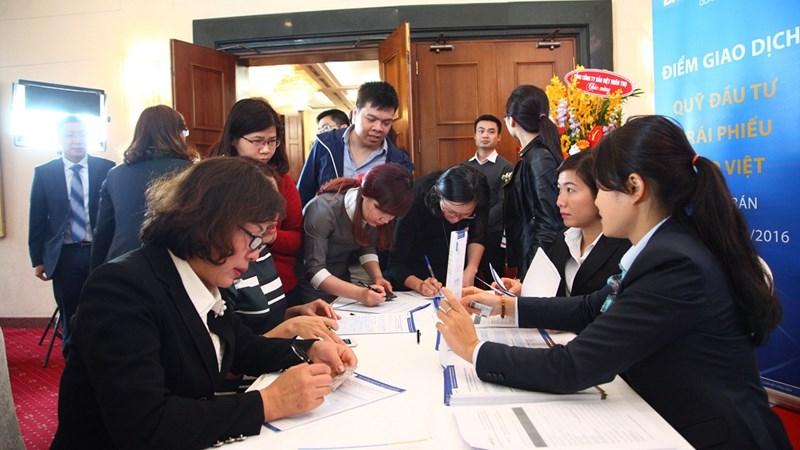 Baoviet Fund trở thành Công ty Quản lý Quỹ tốt nhất Việt Nam năm 2016