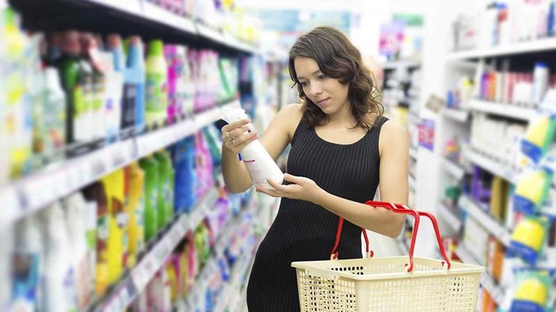 56% người tiêu dùng thừa nhận bị xâm phạm quyền lợi