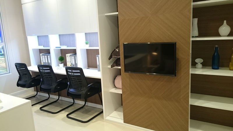 Thiếu khuôn khổ pháp lý cho mô hình căn hộ văn phòng