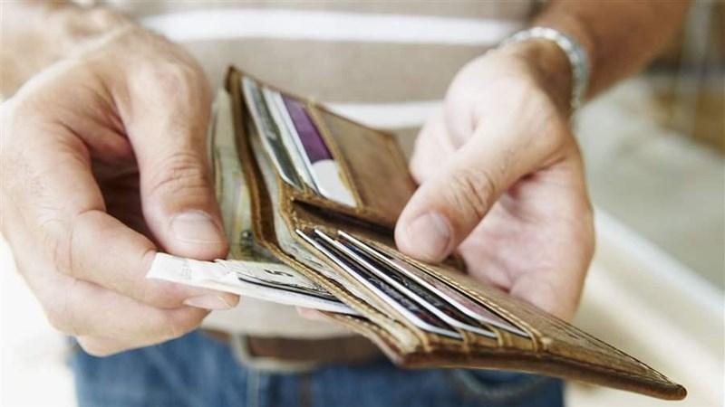 Thu nhập bình quân tháng của người làm công hưởng lương giảm