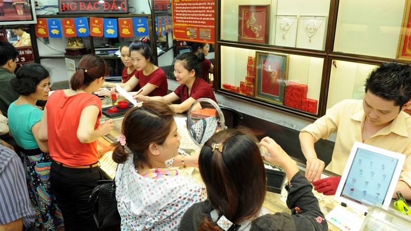 Bảo Tín Minh Châu xin lỗi khách hàng vì giao nhầm... kiềng vàng
