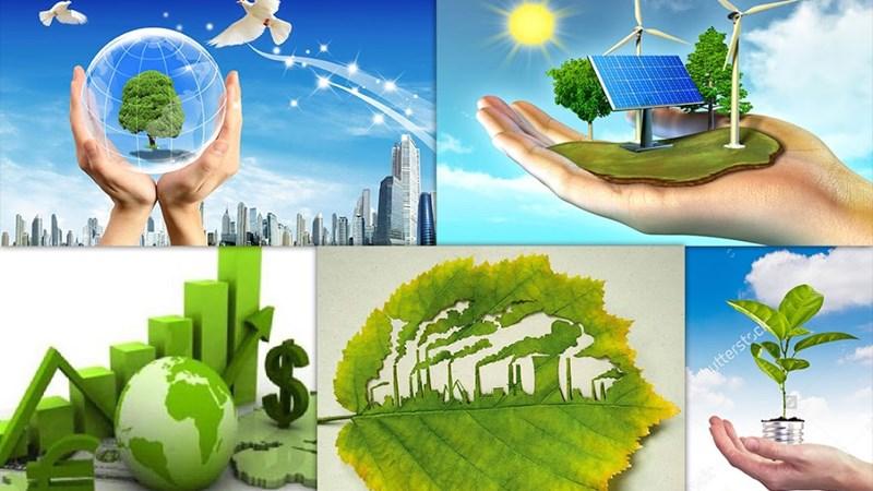 Nâng cao chất lượng môi trường, thúc đẩy phát triển bền vững