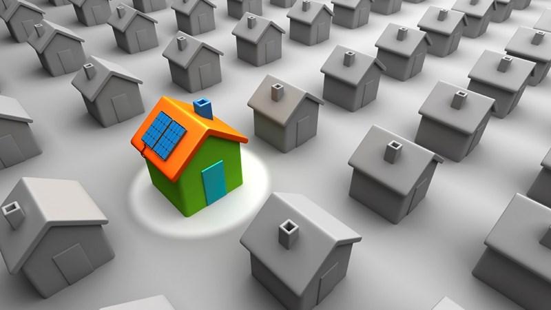 Thị trường bất động sản: Cảnh báo khuynh hướng lệch lạc