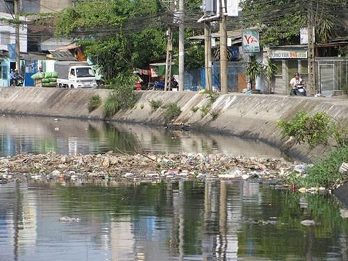 Trường hợp nào được miễn phí bảo vệ môi trường đối với nước thải?