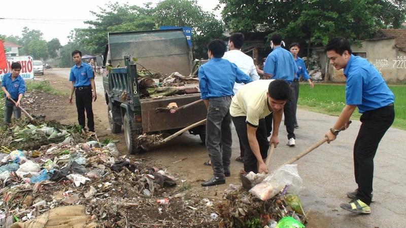 8 hành vi bị phạt hành chính trong lĩnh vực bảo vệ môi trường