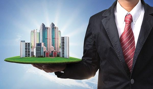 Sale bất động sản, khát vọng được nhìn nhận