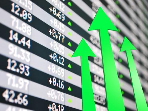 Thị trường chứng khoán: Duy trì được tốc độ tăng trưởng tốt